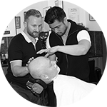 Barbering Academy Image