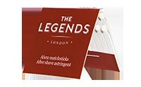 100 alum matchsticks (5 books) Image